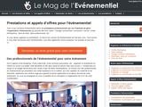 Evenementiel.info