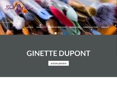 Dupont Ginette