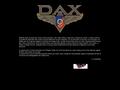 Les Motocyclettes DAX