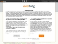 """Nouveau  blog :  """"Soleil et cocotiers """""""