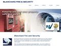 Blanchard Fire and Security Bideford Barnstaple Bude