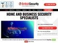 britishsecuritytechnologies.com