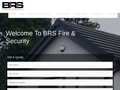 BRS Fire & Security CCTV installers Manchester