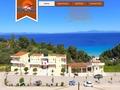 Kassandra - Adonis Hotel - Kallithea/Chalcidique