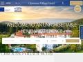 Kassandra - Chrousso Village Hotel Resort - Paliouri/Chalcidique