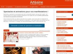 Artésine
