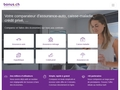 Primes d'assurance maladie - bonus.ch