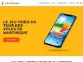 Yoles Martinique Jeu vidéo