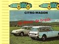 CITRO WAGON