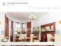 Canadale Guest House - Edinburgh - Scotland.