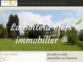 Trouver une maison en Limousin...