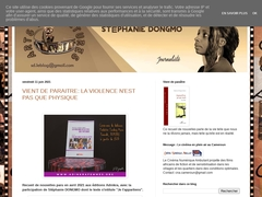 Le blog de Stéphanie dongmo