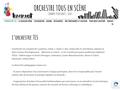 Orchestre Tous En Scène