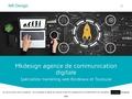 Création site internet Bordeaux