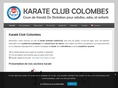 Annuaire arts martiaux et sports de combat
