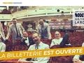 18ème festival international de Boogie Woogie