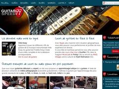 Guitarspeed99