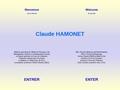 Professeur Hamonet - Consultation Syndrome Ehlers-Danlos