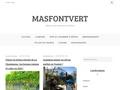 MASFONTVERT location vacances en Provence