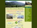 Détails : Gïte Arrens : Hautes-Pyrénées: Val d'Azun - Arrens