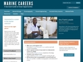 Sea Grant - Marine Careers