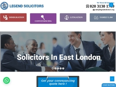 Leading Immigration Lawyers In East London