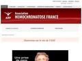 Association Hémochromatose France (Nîmes)