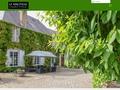 La Marotiere Chambres d'hôte 51160 Mareuil sur Ay Marne