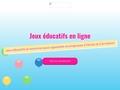 Jeux éducatifs en ligne gratuits  de la maternelle à 12 ans