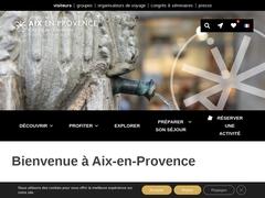 Aix en Provence - Office de Tourisme