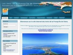 APGiens.com - Les Amis de la Presqu'île de Giens