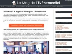 Evénementiel.info