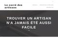 artisanat français