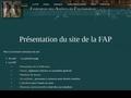 Fédération des ateliers de psychanalyse