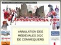 LES AMIS DU VIEUX CHATEAU COMMEQUIERS