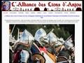 L'ALLIANCE DES LIONS D'ANJOU
