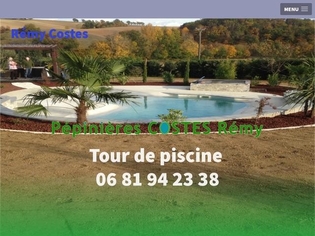 Pépinières Costes Rémy