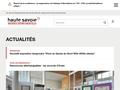 Détails : Archives départementales de la Haute-Savoie