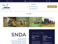 SNDA - Société Nationale pour la Défense des Animaux