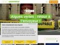 Greenpeace Nice
