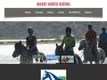 Horse Riding - Naxos