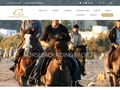 Alianthos Horseback Riding - Crète