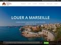 LoueraMarseille.com- Location meublée à Marseille 13 Bouches-du-Rhône (Immobilier)