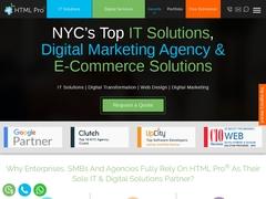 NYC's Best Digital & Web Design Agency