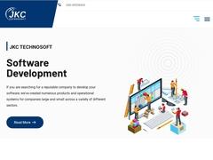 JKC Technosoft Private Ltd