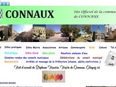Mairie de Connaux