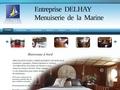 Delhay - Menuiserie Marine
