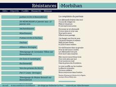 Résistances Morbihan