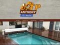Construction de piscine monobloc béton