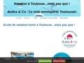 Club d'aquagym, de natation et de plongée à Toulouse